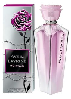 Wild Rose by Avril Lavigne for women