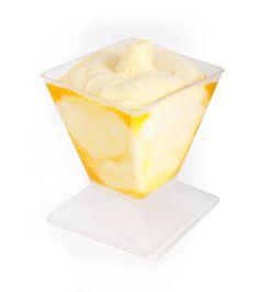 COPA llesta per servir, ideal per a restaurants, esdeveniments i festes. Cream el sabor que vulguis.