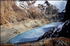 Laguna Escondida- Cerro Fitz Roy - El Chalten