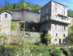 Maison en pierre - Terrain attenant 330 m²