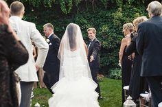 Lake Geneva Wedding at Horticultural Hall,