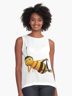 barry b benson - bee movie