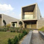 The Courtyard House | Sanjay Puri Architects