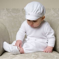 Cute for baptism.