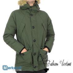 Fashion Victims giacche da uomo all'ingrosso #88841 | Stock abbigliamento | merkandi.it