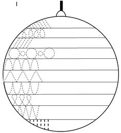 Risultati immagini per graphisme boule de noel Preschool Christmas, Christmas Activities, Winter Crafts For Toddlers, Crafts For Kids, Christmas Balls, Christmas Art, Christmas Graphics, Diy Presents, Diy Gifts