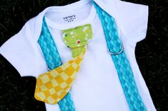 onesie - I'm in love! Somebody have a baby boy!!