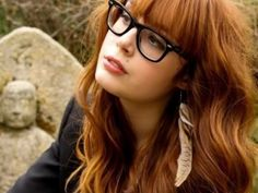 7 Interesting Ways to Style Your Bangs …    How to Style Bangs in order to get a new interesting look? How to style bangs for a perfect party or glam look? And, most importantly – How…