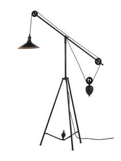 126 best furniture images on pinterest arredamento baby crib and Java Bedroom Furniture jasper floor l by zuo at gilt industrial lighting modern lighting rustic industrial
