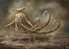 Os 12 signos do zodíaco recriados como monstros assustadores (vem ver como ficou o seu)