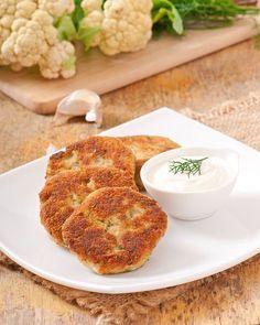 Da Blumenkohl nicht nur pur geröstet oder als Suppe prima schmeckt, haben wir Ihnen köstliche Rezepte mit den weißen Röschen zusammengestellt. Mit den leckeren Varianten