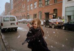 The Concept of 'Purpose': Alex Sturrock: o fotógrafo que despedaçou o coração de Adele.