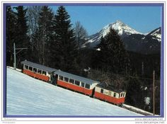 photospassion sells an item at a starting price of CHF until Friday, May 2020 at PM in the Trains category on Delcampe Swiss Railways, Trains, Bahn, Switzerland, Transportation, Tourism, Public, Electric Locomotive, Paths