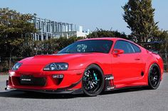 Good! 80supra http://geton.goo.to/photo.htm #geton #auto #car #TOYOTA #80supra 目で見て楽しむ!感性が上がる大人の車・バイクまとめ -geton http://geton.goo.to/