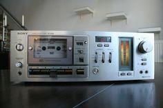 Sony TC - K 60