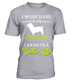 Long Sleeve Shirt Wire Fox Terrier Mom Fur Life Tee Shirt