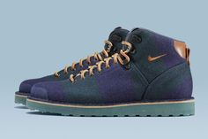 Fox Brothers x Nike Capsule Collection