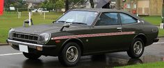 Classic Car News Pics And Videos From Around The World Toyota Trueno, Toyota Corolla, Toyota Celica, Corolla Hatchback, Ae86, Old Classic Cars, Best Muscle Cars, Toyota Cars, Japanese Cars
