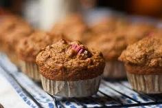 Healthy muffin recipes you'd love to try at home