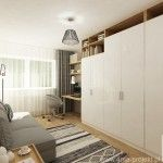 28_p_goscinny Tall Cabinet Storage, Divider, Room, Furniture, Home Decor, Projects, Bedroom, Decoration Home, Room Decor