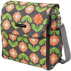 Petunia Pickle Bottom Wickelrucksack Boxy Backpack Santiago Sunset - Kollektion 2016