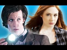 47 years of Doctor Who in six minutes