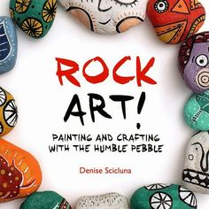 A Rock Painting Book Perfect for Beginners