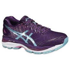 d0fce2fa8ad6d Asics Gel-Nimbus 18 Red Black Shoes for woman Knock off the kilometres in  the