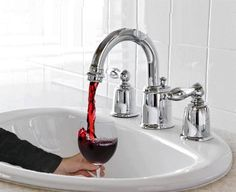 Tumblr-DIY at its finest #SanSebastianStyle #WaterintoWine