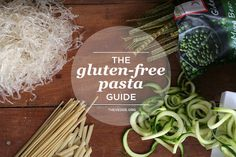 What Are Your Gluten-Free Pasta Options