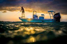 Flats fishing #reellife #gearthatfitsyourlifestyle www.reellifegear.com