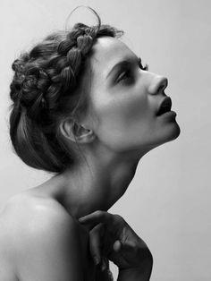 braid #hairstyle