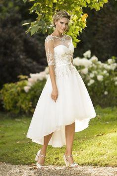 Brighton Belle Wedding Dress Monique