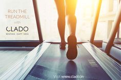 Commit to be fit with Clado. Rent Fitness Equipment now!