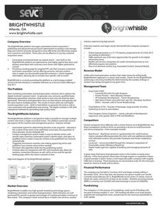 examples of an executive summary download brightwhistle executive summary