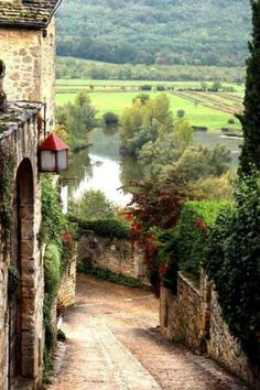 One more must see places, La Toscana