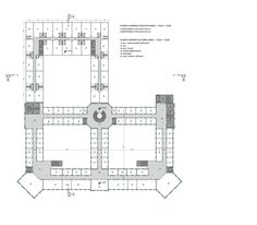 Primer Lugar Concurso Anteproyecto Centro Cultural, Comercial Y Residencial Paseo De Güemes / Argentina
