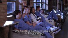Grey's Anatomy – Você precisa assistir   Sutileza Feminina