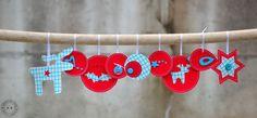 Хобби уставов - блог: Учебник Рождественские украшения DIY