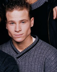 backstreet boys, brian littrell