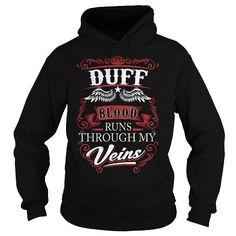 DUFF DUFFYEAR DUFFBIRTHDAY DUFFHOODIE DUFF NAME DUFFHOODIES  TSHIRT FOR YOU
