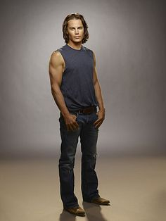 Oh my my my! Whew...this is my man Tim Riggins from Friday Night Lights, ahhhhhhhhhhh!