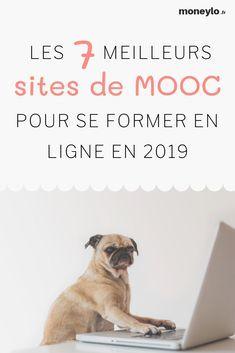 Découvrez 7 plates-formes de MOOC populaires qui vous aideront à développer vos compétences et votre valeur professionnelle... et personnelle !
