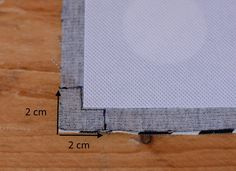 sisko by mieke: Opplooibare stoffen manden, mét tutorial