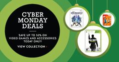 Target Cyber Monday Deals Week - Doorbuster Deals - 40% Off Many ...