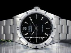 Rolex Air King Rolex Airking Ref Usato Nuovo Prezzo Rolex Air King, Prezzo, Breitling, Oysters, Omega Watch, Accessories, Jewelry Accessories