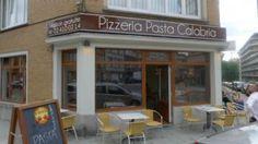 Calabria's Pizza | Pizzeria Pasta Calabria, Rue de la Mélopée 37, 1080 Molenbeek-Saint ...