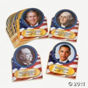President Party accessories
