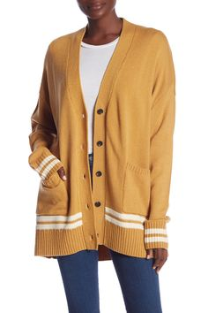 4bff5f5fcbcd2b Collegiate Sweater by  .Layered on  nordstrom rack Layer Style