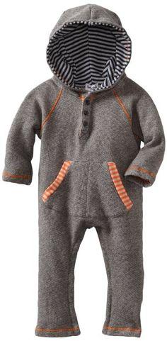 Amazon.com: Splendid Littles Baby-boys Infant Colorblock Stripe Active Playsuit: Clothing